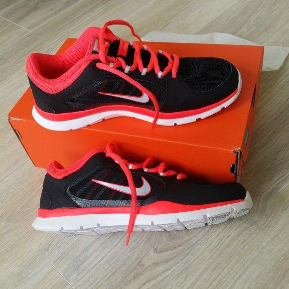 Nike Shoes | Flex Trainer 4 Womens Size